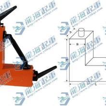供应南京直角焊接永磁固定器结构轻巧批发