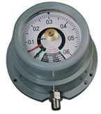 供应防爆电接点压力表接线图