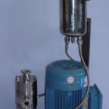 供应洗发水均质机设备图片