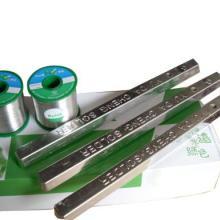 供应深圳宝安无铅低温焊锡丝锡铋合金138℃,环保不含铅图片