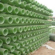 供应玻璃钢中碱纱缠绕电缆管 管道厂家批发