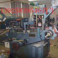 不干胶印刷机,二手商标机现货最多的公司--合兴二手不干胶机械