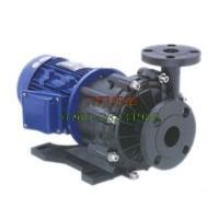 供应MPX磁力驱动泵KUOABO台湾国宝化学泵加药泵化工泵耐酸碱图片