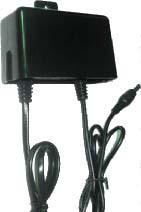 供应24V转12V防雨电源/监控电源/转换模块/变压器