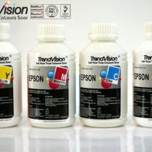 供应传美讯JV33溶剂喷墨打印墨水