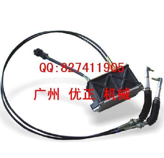 供应卡特E320B油门马达油门电机