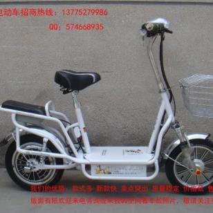 浙江出售小燕子简易款电动车图片