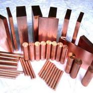 CuW80电焊钨铜图片
