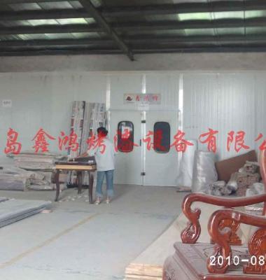 青岛环保喷漆房图片/青岛环保喷漆房样板图 (3)