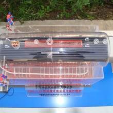 供应工业锅炉培训模型