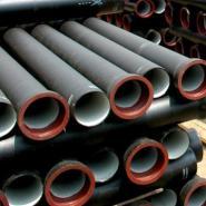 给水铁管口径200球磨铸铁管价格图片
