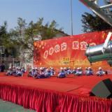 供应深圳兴隆舞台红地毯出租演员演出灯
