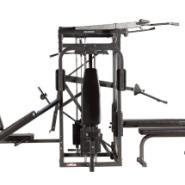 舒华SH-4000N十人站综合训练器图片