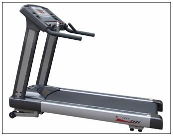 JDB-2006B豪华商用跑步机