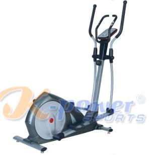 KLJ-8707磁控健身车图片