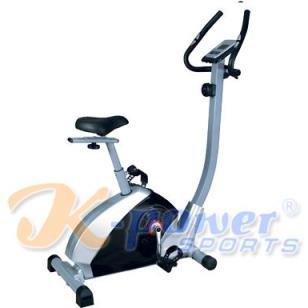 KLJ-8606磁控健身车图片
