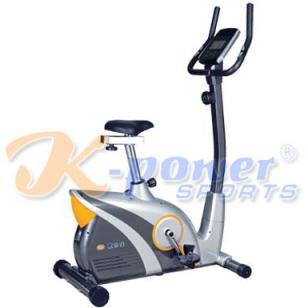 KLJ-8710磁控健身车图片