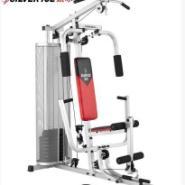 新款艾威银冰GM6080单人综合训练器图片
