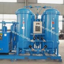 供应高炉炼铁用制氧机