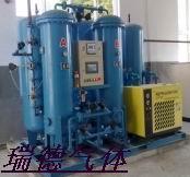 供应电炉炼钢用制氧设备