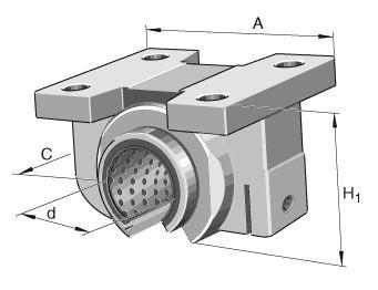 INA轴承图片/INA轴承样板图 (1)
