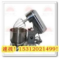 SZA-5L忌廉机奶油搅拌机