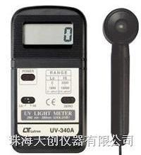 供应 台湾路昌紫外线光度计UV-340A
