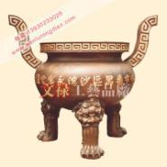 铜香炉厂家图片