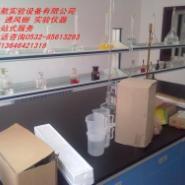 青岛实验室家具实验台实验桌图片