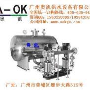 惠州市变频成套给水设备图片