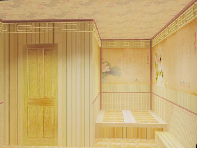 供应韩式汗蒸房和日式汗蒸房的建设区别