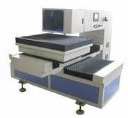 彩色硅胶垫激光打标机图片