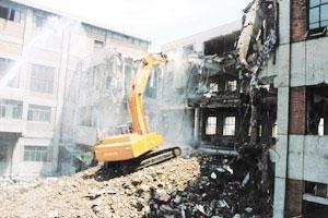 供应潮州拆除钢结构厂棚