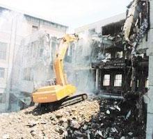 供应广州拆除拆迁钢结构厂房厂棚批发