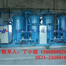 供应低能耗制氧设备