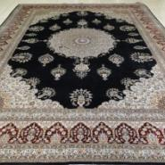 品牌真丝地毯产品系列图片