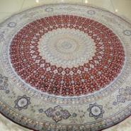 天津真丝地毯市场价图片