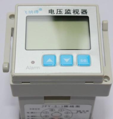 电源断相保护器JFY-5-1图片/电源断相保护器JFY-5-1样板图 (2)