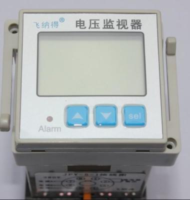 电源断相保护器JFY-5-1图片/电源断相保护器JFY-5-1样板图 (3)