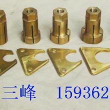 供应螺柱焊机铜夹头图片