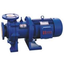 厂家供应CQB-F型磁力泵CQBF型磁力泵