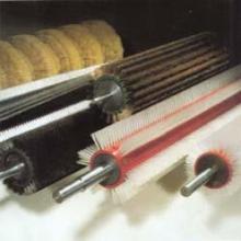 供应纺机毛刷配件