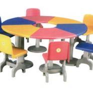 学生幼儿桌椅HXk035图片