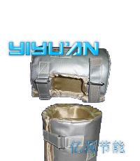 注塑机保温图片/注塑机保温样板图 (1)