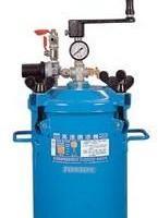 供应深圳气动搅拌桶不锈钢压力桶喷漆桶TONSON搅拌压力桶