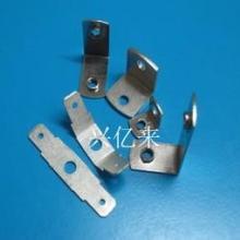 供应直角固定座/电线固定夹片/PC板焊接端子批发