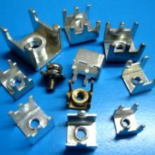 供应PC240公端子/压铆端子/PC板焊接端子