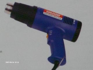 SLD-398热风枪