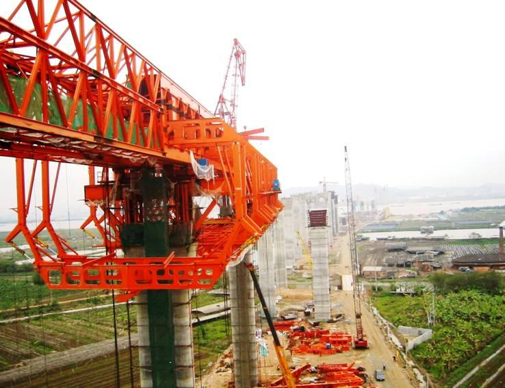 移动模架,架桥机效果图_移动模架,架桥机产品图片|图图片