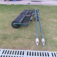 高尔夫球车捡球器捡电动球车捡球器图片